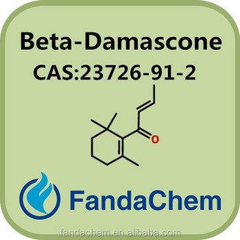 cas no 23726-91-2; Beta Damascone