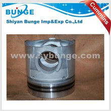 gas titanium single piston 4913795 for diesel engine