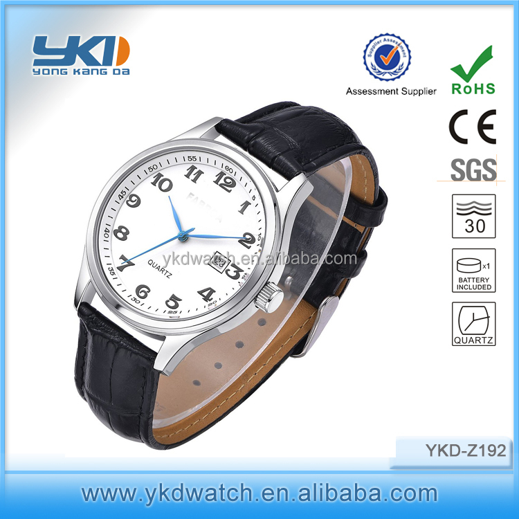 Leisure watch for business ,watch factory direct , leisure watch with reliable watch factory