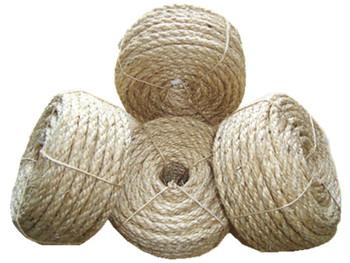 natural fiber sisal rope - Sisal Rope