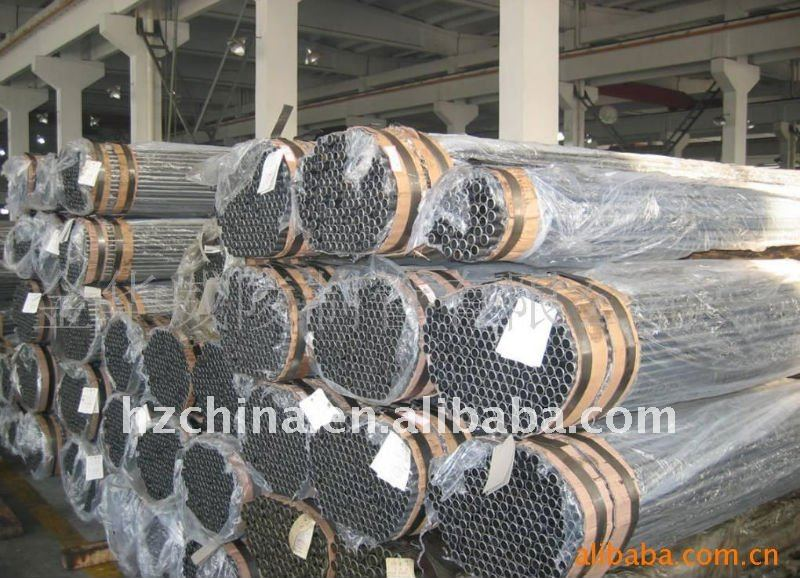 Manufacturer preferential supply High quality SCH 80 /SCH 40carbon seamless steel pipe / Q 195 welded steel pipe