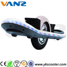 New products 2016 two wheel electric scooter hoverboard electric skateboard one wheel scooter
