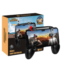 Wholesale Price <strong>W11</strong>+ Mobile Gamepad Wireless Game Controller for PUBG