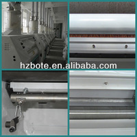 Complete set Flour crusher mill milling machine,corn flour making machinery
