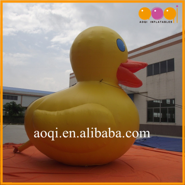 Inflatable Lovely Cartoon Duck, Inflatable Lovely Cartoon Duck ...