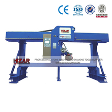 factory hot sales Marble bridge saw cutting machine
