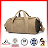 New fashion canvas duffel bag shoulder slope bag round duffel bag(ES-Z246)