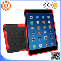 rugged New coming shockproof tpu tablet pc case for XIAOMI mipad2 tablet