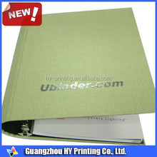 Good reputation a4 paper file binder