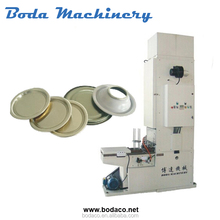 Tin Can Lid Making Machine
