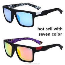 2016 new style unisex Couple glasses Outdoor sports sunglasses Pop pop style