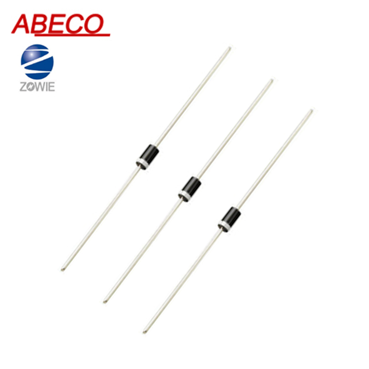 4000V 1A High Voltage Rectifier Diode similar with Micro Semi