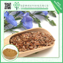 GMP Manufacturer 100% Natural Flax Seed extract Secoisolariciresinol Diglucoside(SDG) CAS No 148244-82-0 20% ,40% ,60%