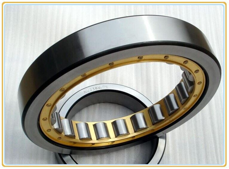 types of bearings motorcycle parts cylindrical roller bearing NUP 310EV NUP310EV