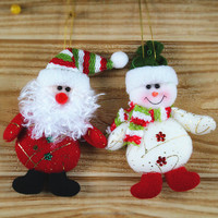 Fashionable Handwork Christmas Ornaments Craft