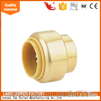 (2C-JELLY258) pvc pipe fittings making machinery (PEX FITTING BRASS MALE ADAPTER(BARB X MPT))(LEAD FREE)