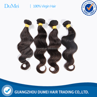 well selling high quality 7a virgin human hair body wave indian remy hair pictures