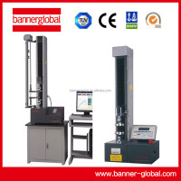 EMT2000-A Series Computer Digital Display Type Electronic Tensile Testing machine for non metallic materials price