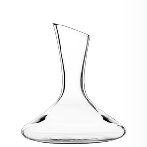 750ML 1100ML Classical Lead Free Crystal Wine Decanters