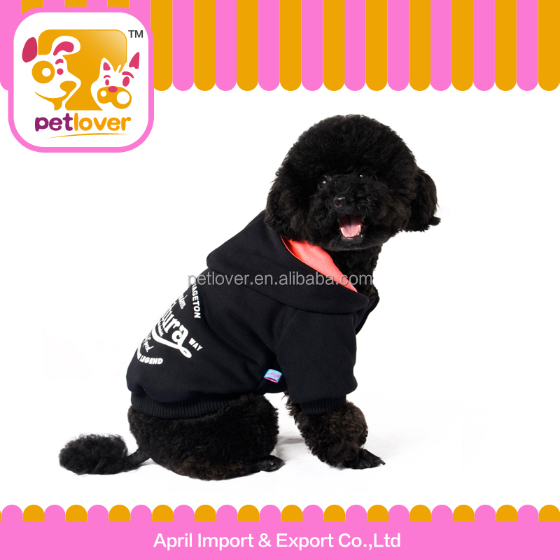 hot sale dog pullover Cotton cool hoodie