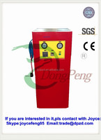 Small mobile n2 generator used for food storage