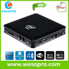 Windows 10 OS Mini PC Smart Intel TV Box Selling Well All Over The World