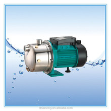 high pressure Self-priming Jet SS water Pumps TJS60A 0.37KW 0.5HP for cleaning