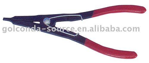 FLAT NOSE RETAINING RING PLIERS (GS-5336G)
