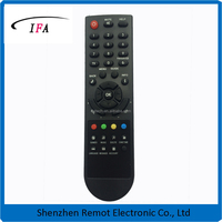 wholesale Ir DTH remote control for home appliance