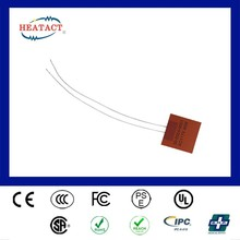 Taiwan cusotmized engine preheater silicone industrial rubber sheet