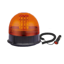 12-24V LED Truck Car Warning Rotating Flashing Beacon Light