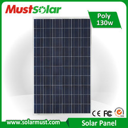 150w Solar panel 150w, high efficiency best price 150w 12v solar panel