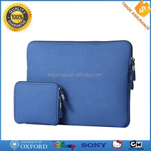 Wholesale custom neoprene laptop sleeve