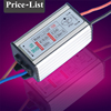 TUV certificate 10W waterproof led Constant current power drive power