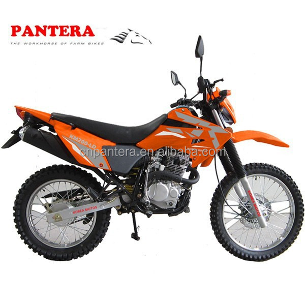 New 2016 Fashion Hot-selling Gas Powered 50cc 2 Stroke Dirt Bike