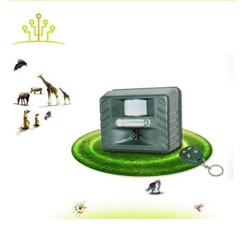 Effective Eco-Friendly Rmote Control Pest Trap Portable pest repellent