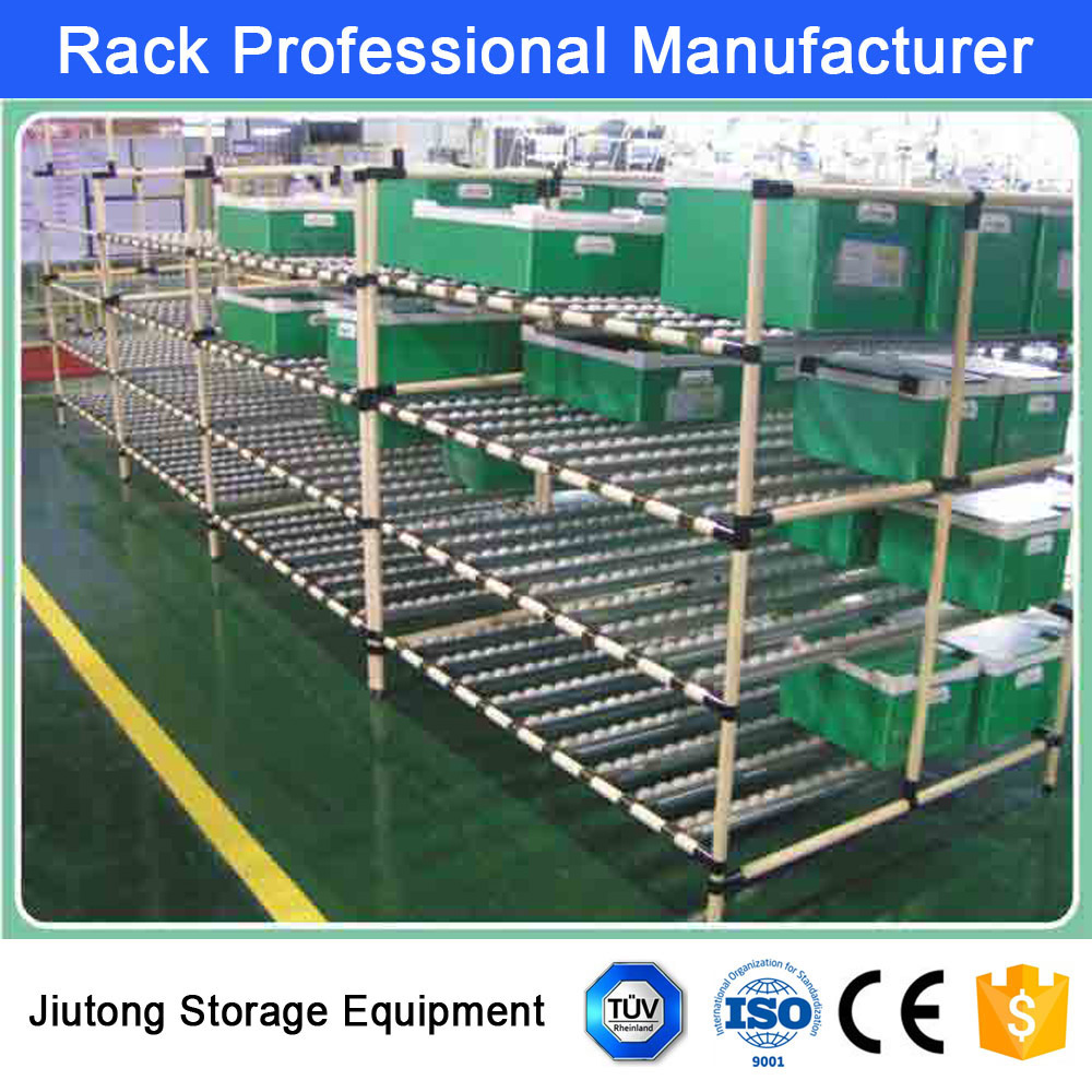 Hot Selling used Warehouse Shelving, Racking and Shelving, Warehouse Pipe Rack System