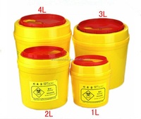Sharps Box/ sharps containers