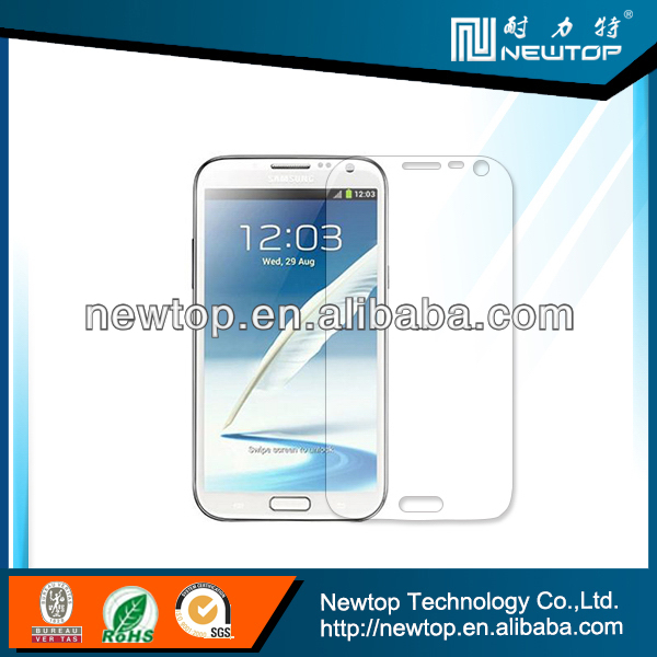Hottest product mirror screen protector for samsung note3