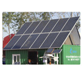 Home Solar Power System Complete 3kw Solar Power System 3000w