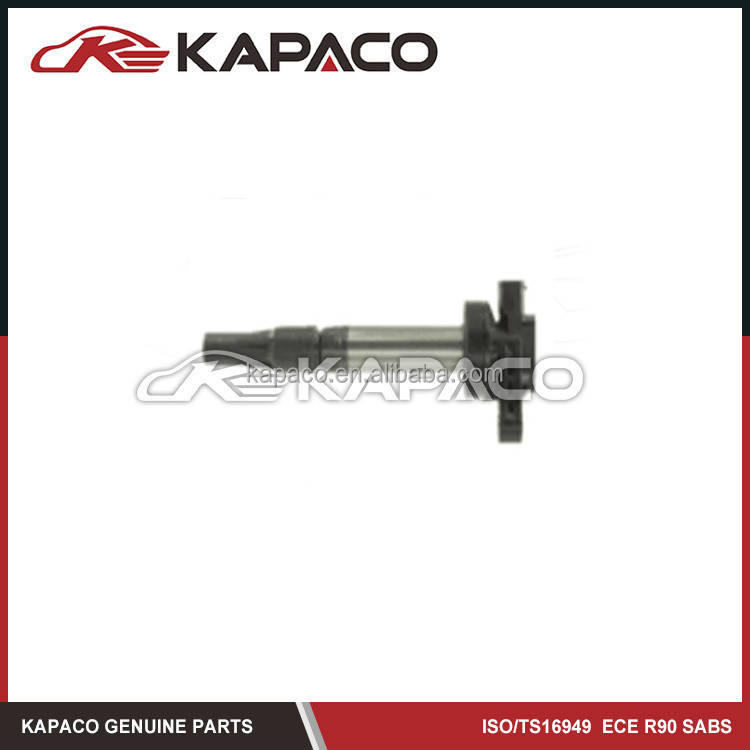 Ignition coil 6R83-12A366-A 5C1735 2505-306713 C1427 for JAGUAR XF Super V8 Vanden Plas XK XKR XJ8 L AND ROVER DISCOVERY