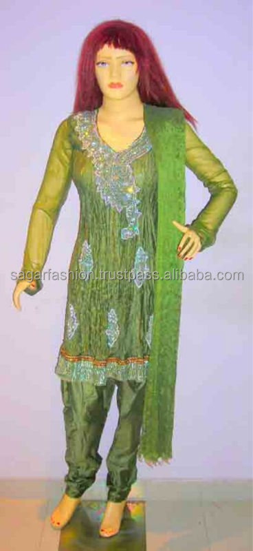 party wear wedding special printed salwar kameez cotton faric designer suit wholesale price