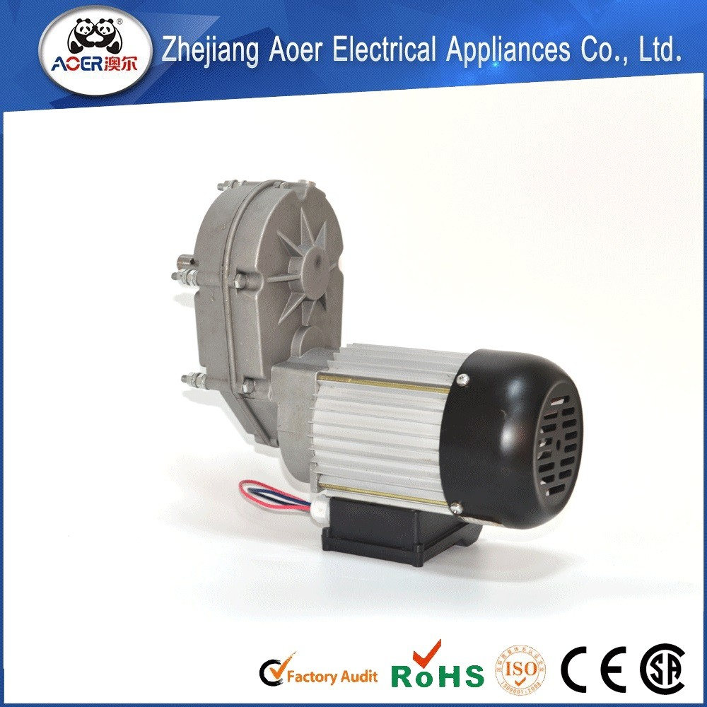 1 3hp Electric Mixer Motor Single Phase Low Rpm Ac Gear