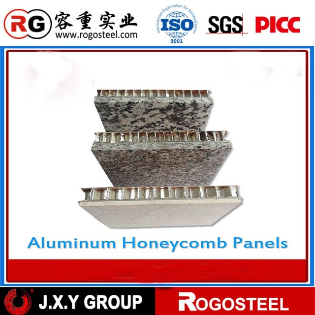 corrugated roof panels aluminum honeycomb sandwich panel