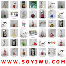 InStock Clearance & FreeSamples & DIGITAL TIRE GAUGE KEYCHAIN from Yiwu Market for KEY CHAIN