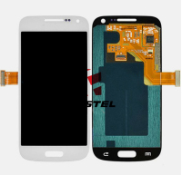High quality New Full Complete LCD Display + Touchscreen Digitizer For Samsung I9190 Galaxy S4 mini Galaxy S IV mini
