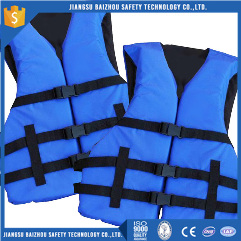 EC solas Approval 150N/275N Automatic Inflatable Life Jacket with a cheap price