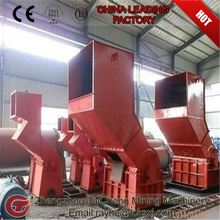 ISO electric pop can crusher equipment