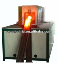 Induction Hot Forming Furnace