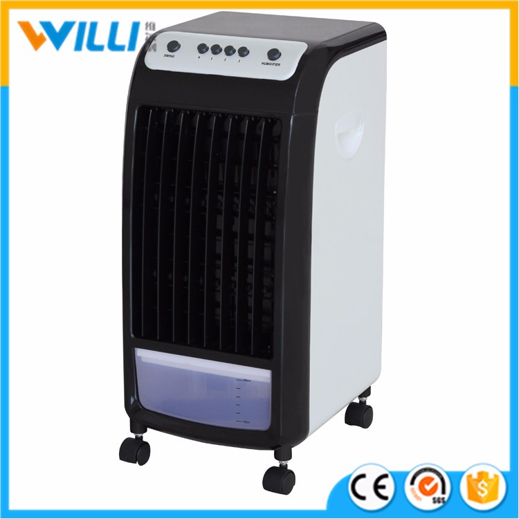 EH-CF0028R 5L noiseless room portanle air cooler with 70W cooling fan